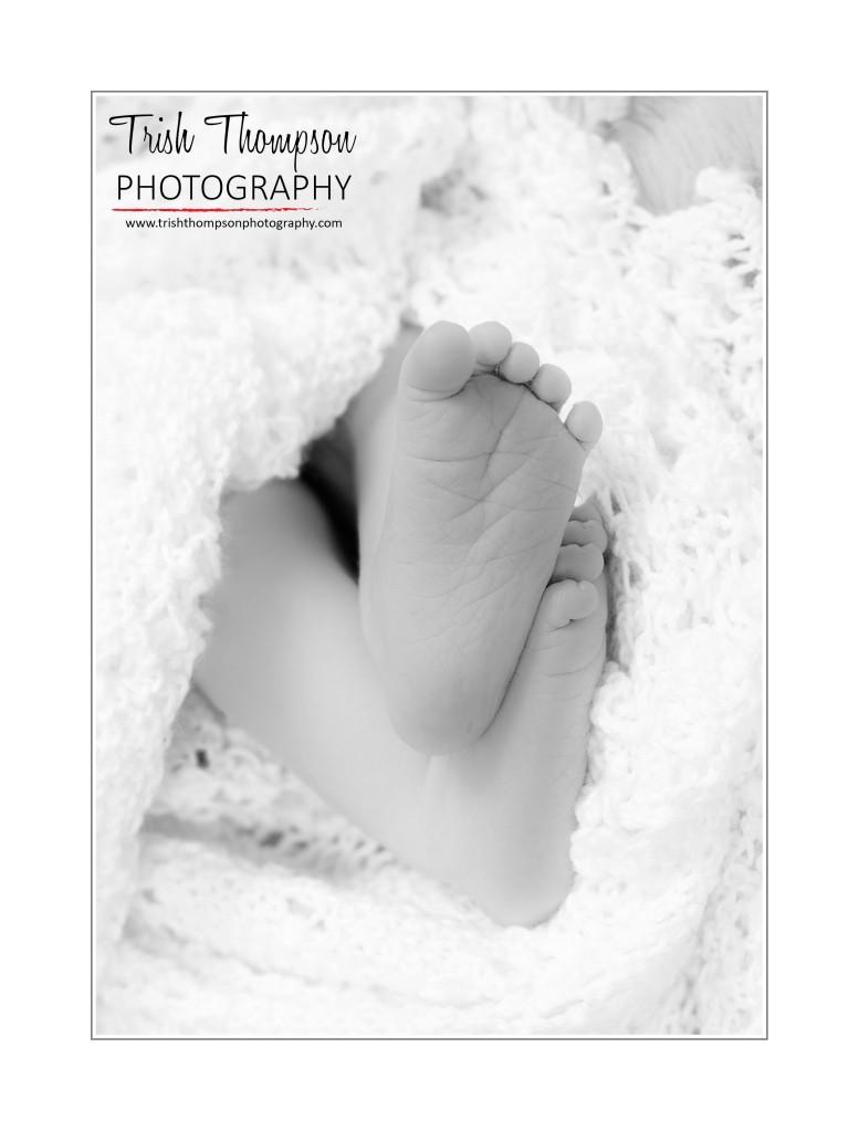 Marlee feet