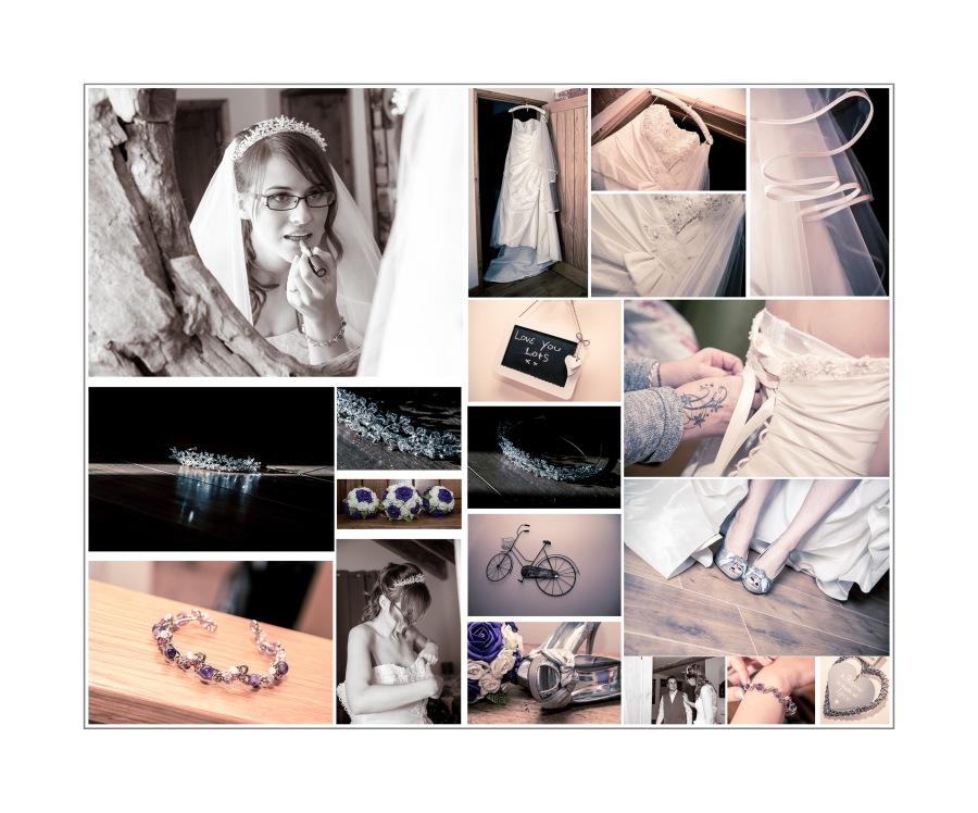 Bride access