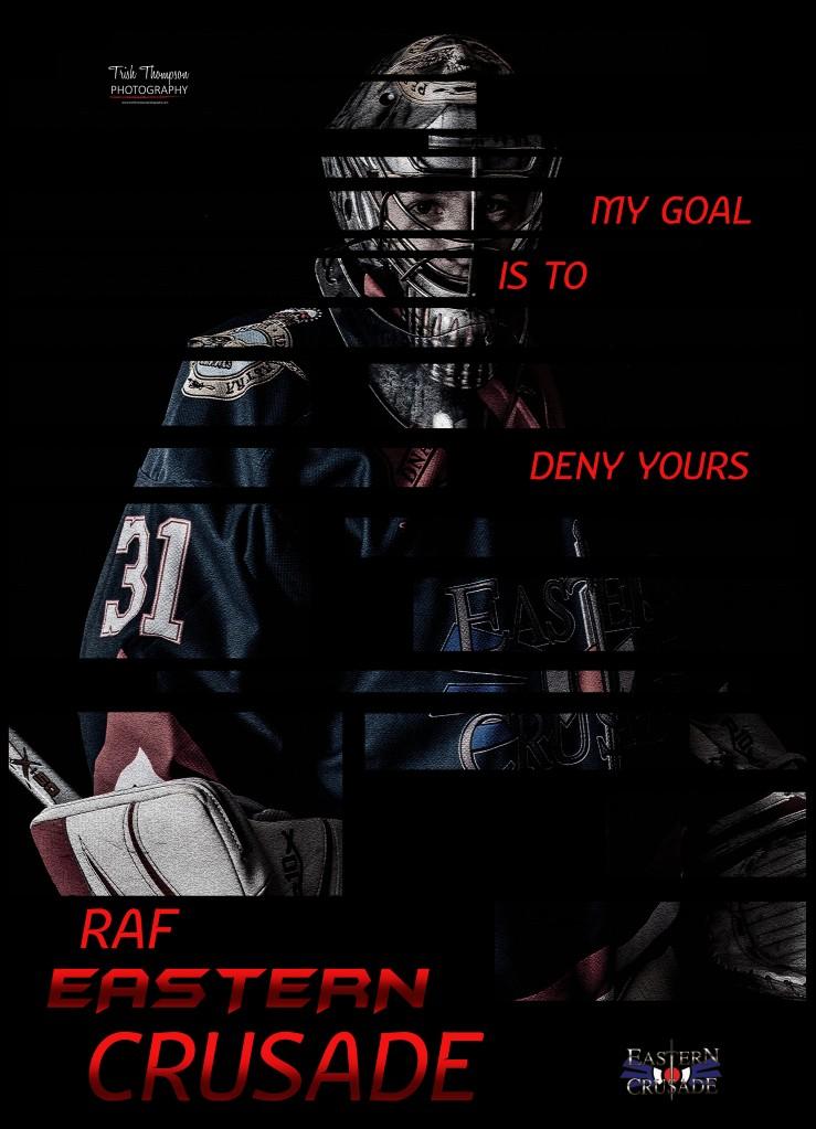 RAZ finished poster