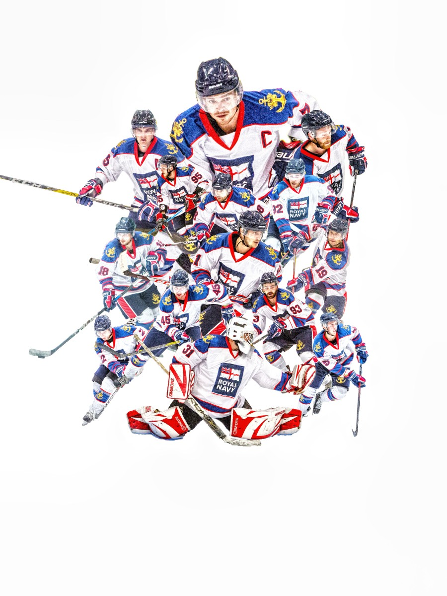 RN Player Poster